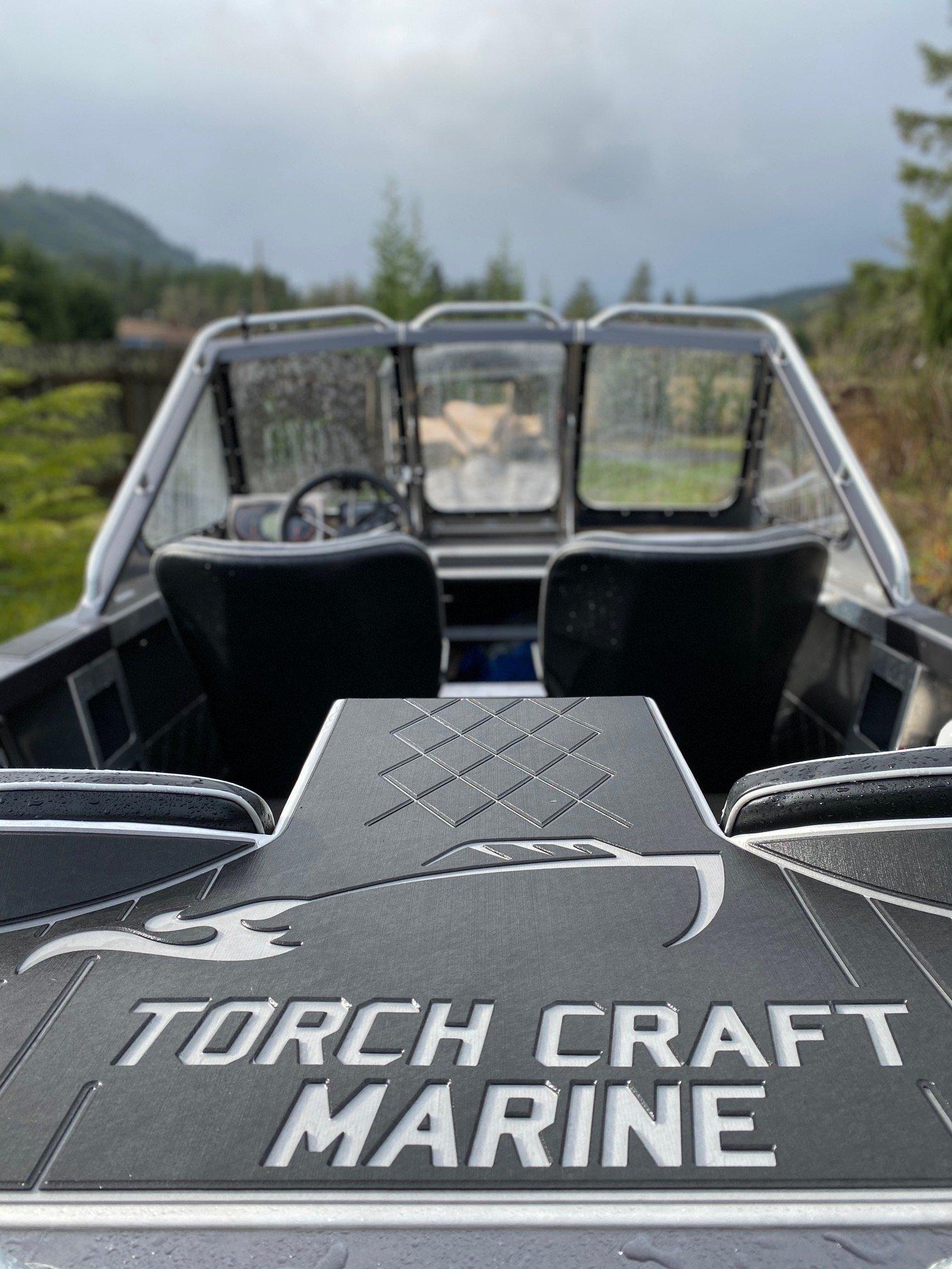 #LILBUCKY 12' 4 seater 300hp Rotax